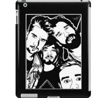 Bastille #2 iPad Case/Skin