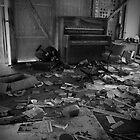 A Piano by marymccabe