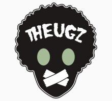 THEUGZ GREEN EYEZ LOGO by Jason Moncrise