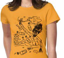 Bottle Flu T-Shirt