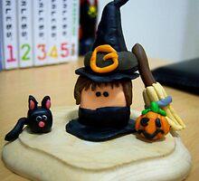 Halloween by AliaR