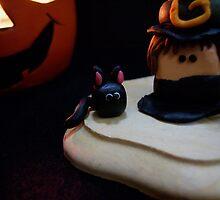 Halloween ii by AliaR