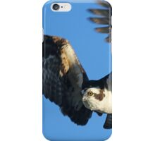 In flight!! iPhone Case/Skin