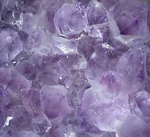Crystal Cave by Maria Bonnier-Perez