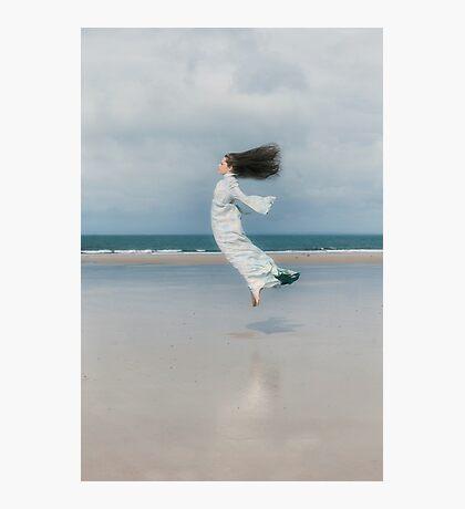 jump Photographic Print