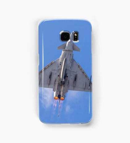 Over The Top Samsung Galaxy Case/Skin