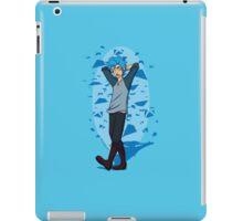 Proxy Egan iPad Case/Skin
