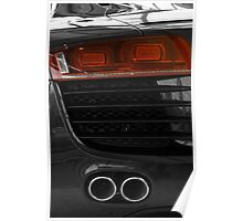 Who can guess what car it is? Poster