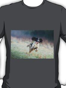 English Springer Spaniel 4 T-Shirt