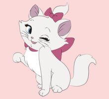 Marie Winking, The Aristocats Kids Clothes