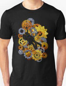 Old Fashioned Indeed  Unisex T-Shirt