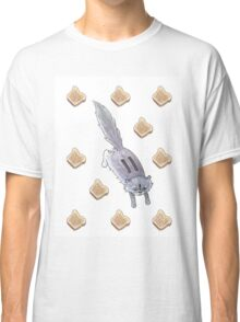 Toaster the Cat Classic T-Shirt