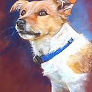 &#x27;Rupert&#x27; by Lynda Robinson
