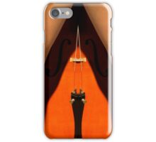 Scissors  iPhone Case/Skin