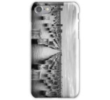 Stilts and princes pier iPhone Case/Skin