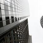 Buildings. by Rebecca Leonard