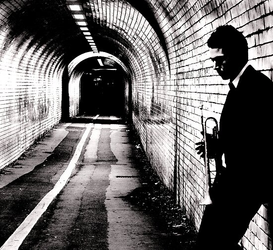 Underground Jazz ... Full Version by fred  funkeldink