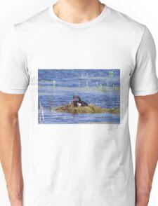 Finally Cygnets Unisex T-Shirt