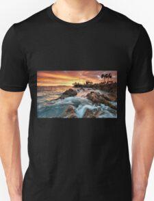 Tropical sunrise T-Shirt