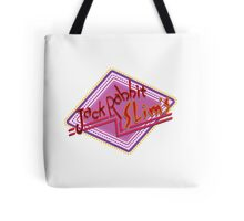 Jack Rabbit Slim's Sign Tote Bag