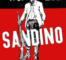 Sandino Tee by Wombatworks