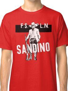 Sandino Tee Classic T-Shirt