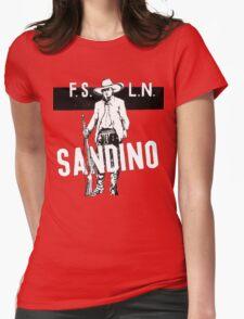 Sandino Tee Womens Fitted T-Shirt