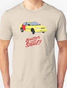 Better Call Saul Esteem T-Shirt