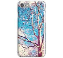 Everything is as it seems iPhone Case/Skin