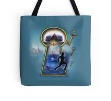 Operation Self Transformation  Tote Bag