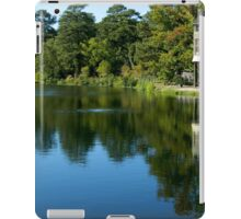 Landscape with TreeHouse     ^ iPad Case/Skin