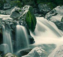Wild Waters by Stefan Trenker