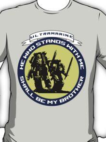 Ultramarine - Brother T-Shirt