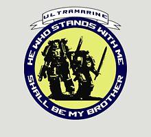 Ultramarine - Brother Unisex T-Shirt