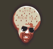 Lionel Rich Tea (Lionel Richie) by Naf4d