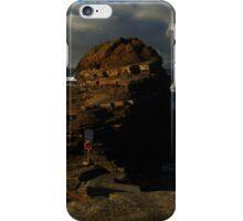 Bundoran Beach iPhone Case/Skin