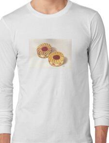 Jammy Dodgers Long Sleeve T-Shirt