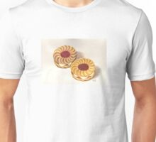 Jammy Dodgers Unisex T-Shirt