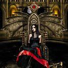 Goth Queen by Devon Mallison