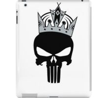 LA Kings - Deadly... iPad Case/Skin