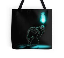 Guide in the Dark Tote Bag