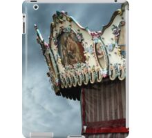 Pretty Carrousel iPad Case/Skin