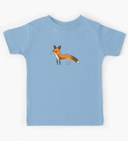Fox Kids Tee