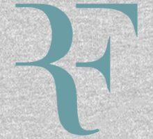 RF logo 2 Kids Tee