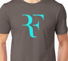 RF logo 2 Unisex T-Shirt