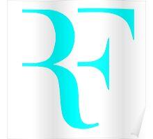 RF logo 2 Poster