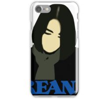 Korean Nut Air iPhone Case/Skin