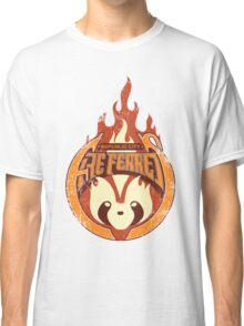 Vintage - Republic City Fire Ferrets Classic T-Shirt