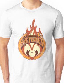 Vintage - Republic City Fire Ferrets Unisex T-Shirt