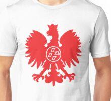 Polska 86 Unisex T-Shirt